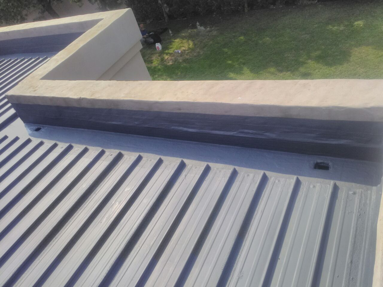 Contact Roof Repairs Pretoria